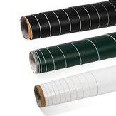 45X100 cm Removível WhiteBoard Papel Adesivo de Parede Placa Seca Escritório Decalque Criativo