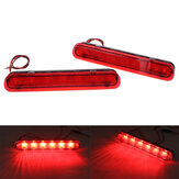 LED Tailgate 3rd Third Brake Light Rear High Mount Stop Lamp Replacement For Toyota Hilux