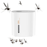 Household Portable Intelligent Electric Liquid Mosquito Insect Repeller USB Charging Anti-mosquito Liquid Mosquito Dispeller 3 Speed Control