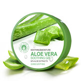 BIOAOUA Natural Aloe Vera Gel Soothing Moisture Tender Sleeping Face Beauty Facial Skin Care