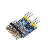 JHEMCU SPP 8CH Signal Converter Module Support SBUS PPM PWM Output for Receiver