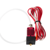 24 V 40 W Extruder Nozzle Hot End Kit met Temperatuur Thermistor & Verwarming Buis voor Creatily 3D Ender-3 3D Printer