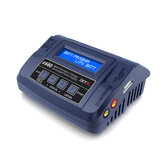 SKYRC e680 80W 8A AC/DC Balance Charger Discharger for 1-6S Lipo Battery