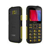 Samgel S3-Armor 3G 2.0 Inch 1900mAh Powerful Large Key Speed Dial Torch Charge Dock Phone Dual Sim Dual Standby Feature Phone