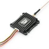MAMBA Ultra 1W VTX 25mw/200mw/400mw/800mw/1000mw 5.8Ghz FPV Transmetteur 36×36×6.5mm M3 MMCX IRC pour FPV RC Racing Drone