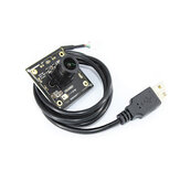 HBV-1807 1M Pixel HD 1280*720p OV9732 CMOS Camera Module USB2.0 with 1M USB Cable