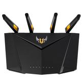 Routeur de jeu ASUS TUF AX3000 Dual Bande WiFi 6 Gigabit AiMesh AiProtection IPV6 MIMO Routeur domestique sans fil