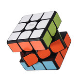 XIAOMI Original Bluetooth Magic Cube Smart Gateway Verknüpfung 3x3x3 Quadrat Magnet Cube Puzzle Science Education Toy Geschenk