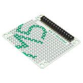 Rozwój rdzenia eksperymentalnego protoboardu odpowiedniego dla zestawu podstawowego ESP32 i zestawu Mpu9250 M5Stack dla Arduino - produkty współpracujące z oficjalnymi płytami Arduino