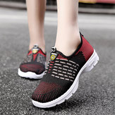 Women Shoes Casual Breathable Running Sneakers