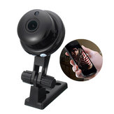 HD 1080P IP Wireless Camera P2P Two-way Audio Motion Detection Phone Push MiniHome Security Indoor