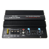 12V 600W High Power Audio Momo Versterker Board Car Bass Subwoofers Amp PA-60A