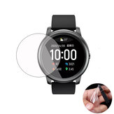 2pcs Soft TPU Film Watch Screen Protector for Haylou Solar Smart Watch