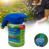 Garden Watering Sprinkler Nozzle Plant Irrigation Easy Tool Portable Waterer for Flower Waterers Bottle Watering Cans