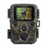 H501 IP66 Waterdichte 12MP 1080P HD Nachtversie Wild Life Animal Trail Track Jachtcamera