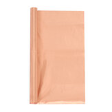 1/2/3/4/5M Anti-Scanning RFID Shielding Fabric Antimagnetic Cloth EMF Copper Blocking radiation Signal Wifi