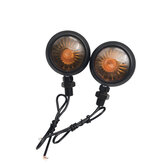 Pair MotorcycleLED Indicator For Harley Turn Signal Lights