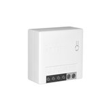 SONOFF MiniR2 Two Way Smart Switch 10A AC100-240V Works with Amazon Alexa Google Home Assistant Supports DIY Mode Allows to Flash the Firmware