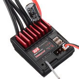 Remo E9931 Waterproof Brushless ESC For 1621 1625 1631 1635 1651 1655 RC Vehicle Models