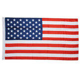 5FT X 3FT Stany Zjednoczone American US Flag Banner