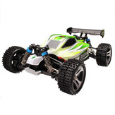 WLtoys A959-B 1/18 4WD Buggy Off Road RC Car 70km / jam