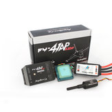 Feiyu Tech FY 41AP Lite Entry Level FPV Autopilot Flight Controller with OSD for RC Airplane Long Range