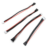 Li-Po Battery Balance Charging Extension Wire Cable 20cm 2S 3S 4S 6S for RC Drone Lipo Battery