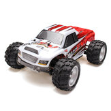 WLtoys A979B 4WD 1/18 Monster Truck RC Авто Модель RTR 70 км / ч