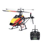 WLtoys V913 Brushless Version 2.4G 4CH RC Hubschrauber RTF