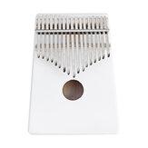 NAOMI K0617鍵盤カリンバ親指ピアノ楽器