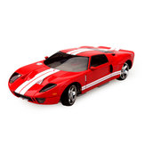 Firelap L-408G6 1/28 2.4G 4WD Mini Drift Rc Carro 130 Escovado Brinquedo Do Motor RTR