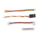 Eachine Cable Wire Set Part for LAL3 145mm 3 Inch FPV Racing Drone