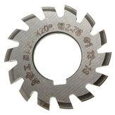 Module 1.25 PA20 #1-8 HSS Boring 22mm Involute Gear Frees