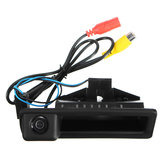 HD Handle CCD Reverse Camera for BMW E82 E88 E84 E90 E91 E92 E93 E60 E61 E70 E71