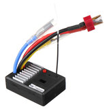Receiver Board+ESC 1311 2 IN 1 For Wltoys 144001 124018 124019 1/14 4WD High Speed Racing RC Car Vehicle Models Parts