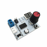 ServoTester & Voltage Display 2 em 1 Servo Controller para RC Car Robot