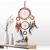 Indian Style Dream Catchers Hanging Decorations For Room Home Decor Dream Catcher Pendant Gift  Indian Dream Catcher Decorative Hanging Ornaments
