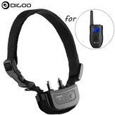 Digoo DG-PPT1 Akumulator Pet Trainer Waterproof Stop Barking Obroża Remote Dog Training Collar