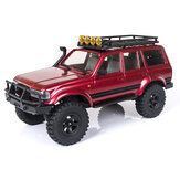 ROCHOBBY 1/18 2.4G Katana Waterproof Crawler RC Car Vehicle Models RTR