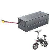 [EU Direct] HANIWINNER HA103-01 elektromos kerékpár akkumulátor 36V 10.4Ah 374.4Wh Cells Pack E-bike Lithium Li-ion Battery for DYU S2/D3+/D3F Electric Bicycle
