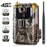 Suntek HC-900LTE 4G MMS SMS Email 16MP HD 1080P 0.3s Trigger 120° Range IR Night Version Wildlife Trail Hunting Camera Trap Camera