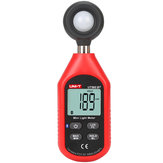 UNI-T UT383BT Bluetooth Digital Luxmeter Illuminometer Mini Licht Meter Umwelt Testgeräte Handheld Typ