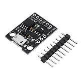 3Pcs ATTINY85 Mini Usb MCU Placa de desarrollo Geekcreit para Arduino - productos que funcionan con placas oficiales Arduino