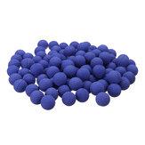 100個の弾丸球はNerfの競争のアポロのおもちゃの結め換え品のための多用性がある部分を円形にします