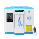 DEDAKJ AC110V / 220V DDT-1B 100W Power Oxygen Generator 1-6L Oxygen Concentrator 30% -90% Adjustable Oxygen Maker Home Oxygen Mesin