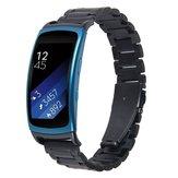 Pasek ze stali nierdzewnej Watch For Samsung Galaxy Gear Fit 2