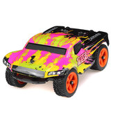 FS Racing 92901 2.4G 2WD 1/32 RC Car Off-Road Vehicle Model 5 Speed Change Chirldren Toys