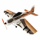 YAK55 800mm Wingspan 3D Aerobatic EPP F3P RC KIT de avión