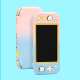 DATA FROG Protective Case For Nintendo Switch Lite Hard Cover Shell Mix Colorful Back Cover For Nintendo Switch lite Console