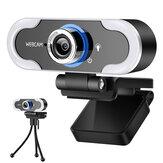 XiaovvAutoFocus2KUSBВеб-камераPlug and Play Угол 90 ° Web камера со стереосистемой Микрофон для потоковой передачи в прямом эфире Онлайн-конференция к